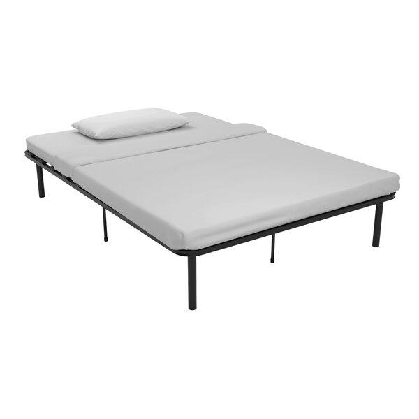 Platform Bed by Alwyn Home