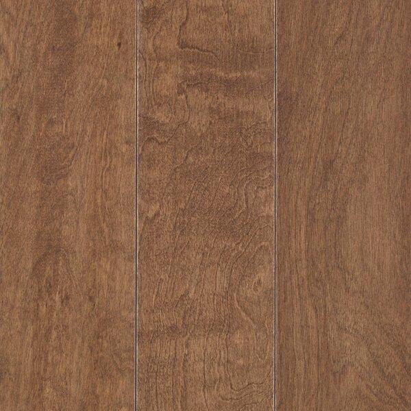 Stately Manor 5 Engineered Hardwood Flooring in Banister Birch by Mohawk Flooring