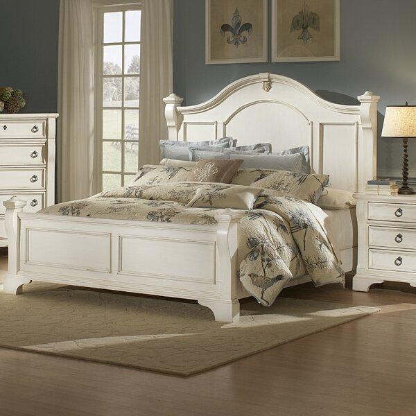 Rosehill Standard Bed by Lark Manor