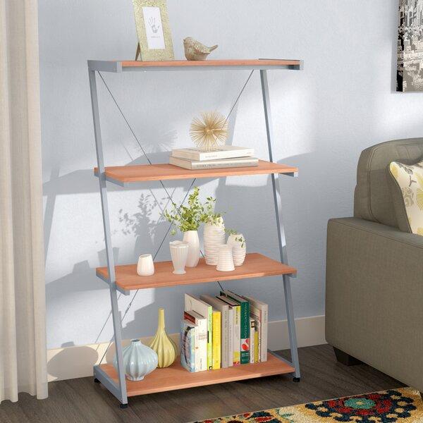 Beene Ladder Bookcase by Latitude Run
