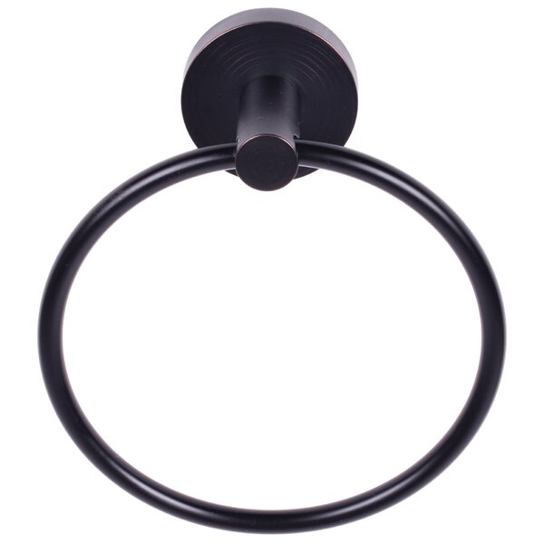Skyline Boulevard Towel Ring by Better Home Products