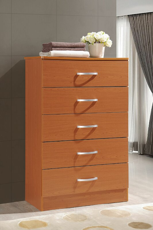 Chester  Drawer Chest