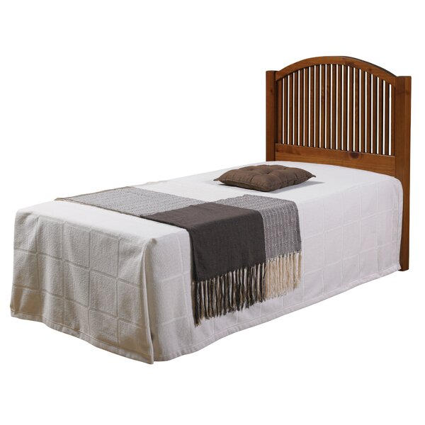 Ingram Slat Headboard by Harriet Bee