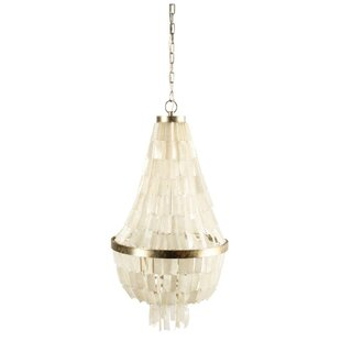 Bollan 3 Light Empire Chandelier