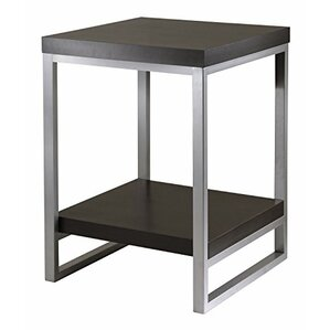 Jared End Table by Luxury Home