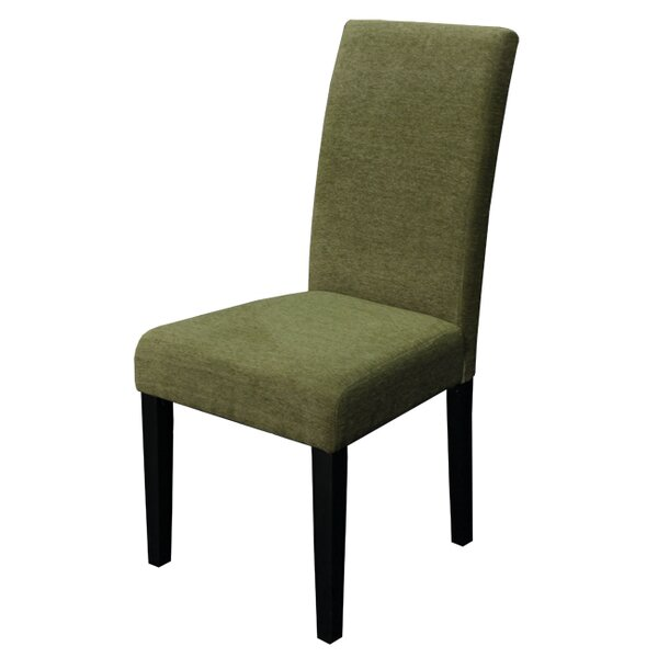Merida Parsons Chair (Set of 2) by Andover Mills