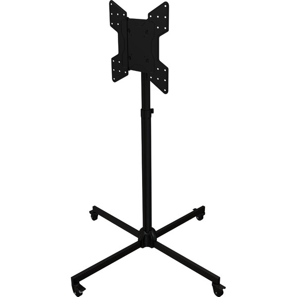 Collapsible Universal Floor Stand Mount for 32 - 55 LED / LCD by Crimson AV