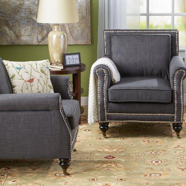 Reinette Armchair by Alcott Hill