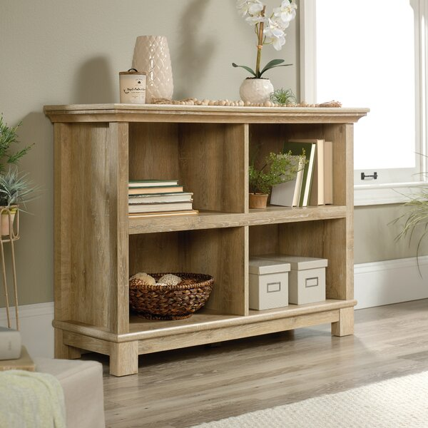 Millikan Standard Bookcase By Highland Dunes