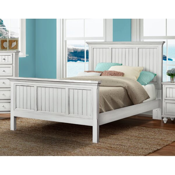 Kolya Standard Bed by Highland Dunes
