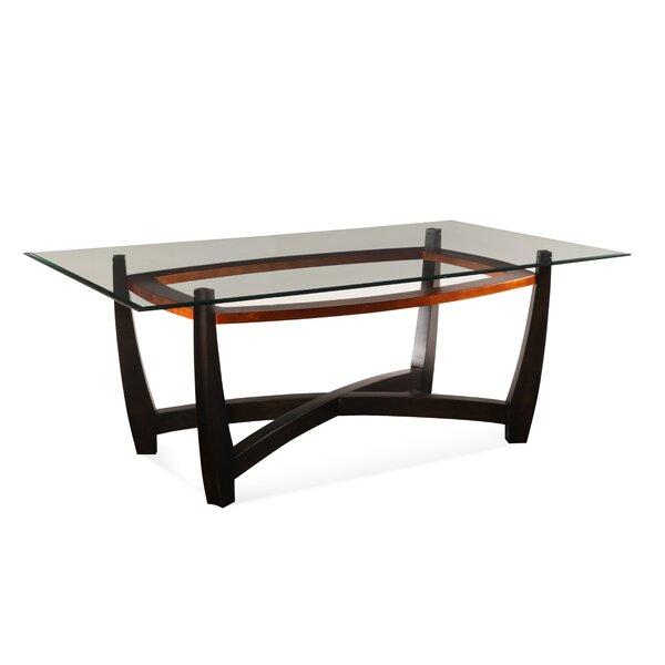 Elations Dining Table by Bassett Mirror Bassett Mirror