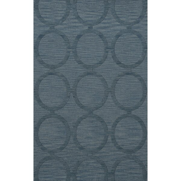 Dover Tufted Wool Sky Area Rug by Dalyn Rug Co.