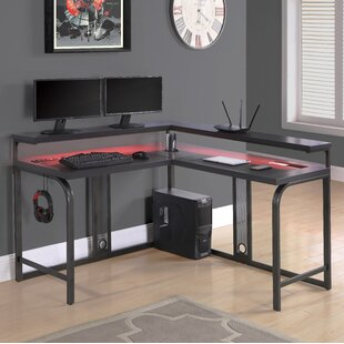 Find Bryker Woods L Desk Shell BySymple Stuff