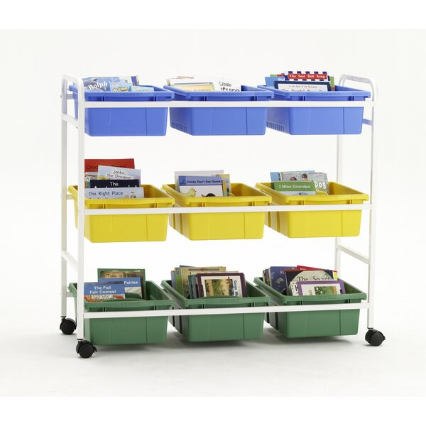 Book Cart by Copernicus