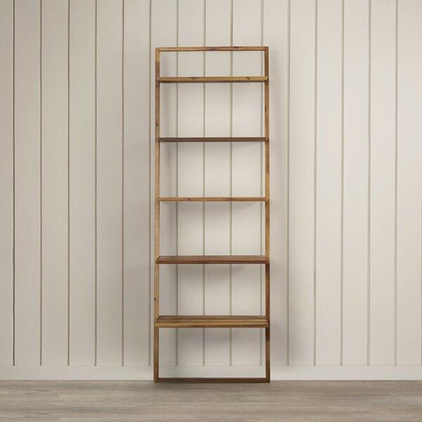 Aldo Ladder Bookcase by Langley Street