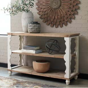 Beach Console Table