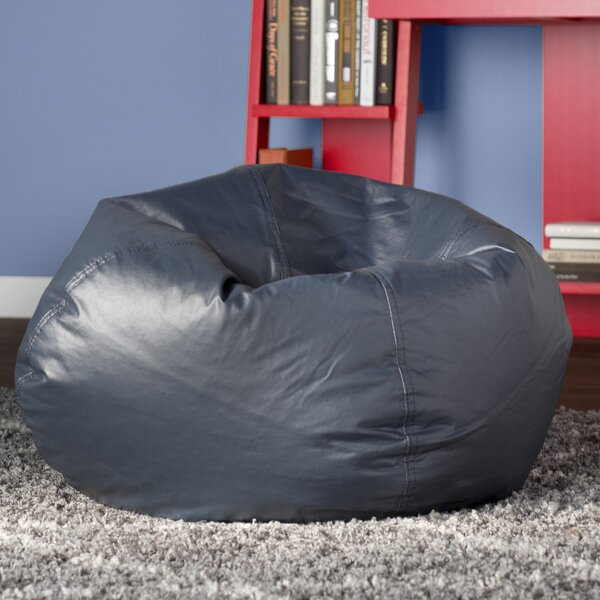 Riley Bean Bag Chair by Zipcode Design