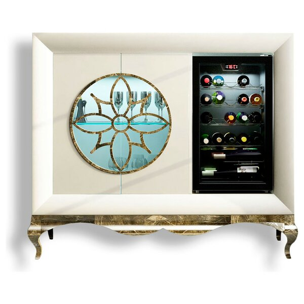 Lilou Bar Cabinet