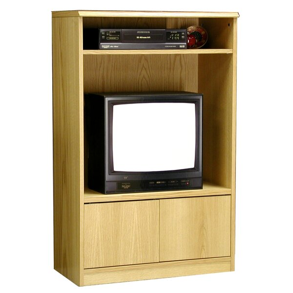 Heirloom Entertainment Center by Rush Furniture