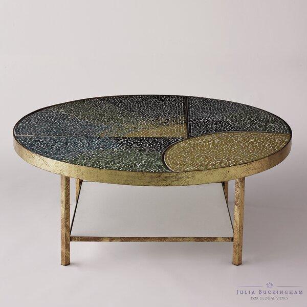 Julia Buckingham Tide Coffee Table By Global Views