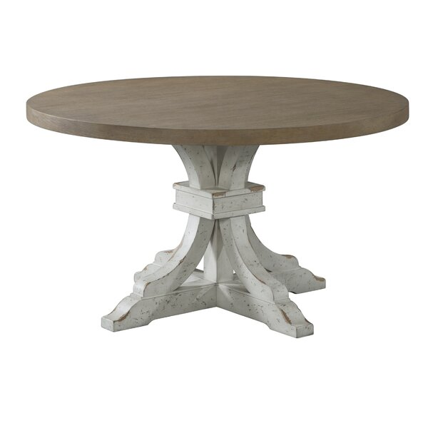 Schutz Dining Table by Gracie Oaks