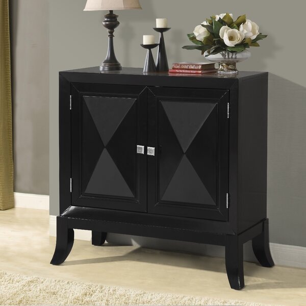 Classy 2 Door Wooden Accent Cabinet by Wildon Home®
