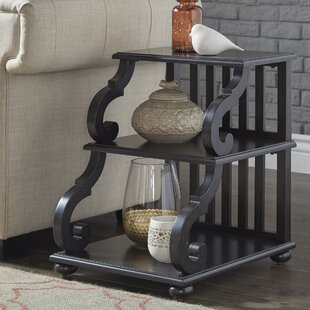 Inexpensive Noisettier End Table by Lark Manor