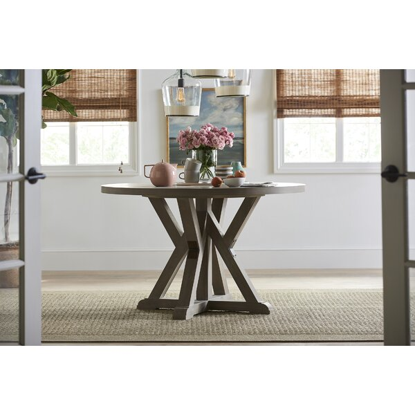 Trestle Dining Table by YoungHouseLove