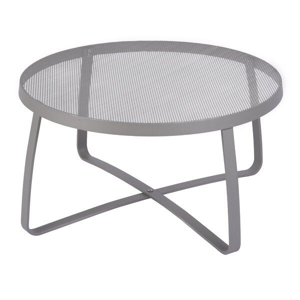 Maze Coffee Table by BFM Seating