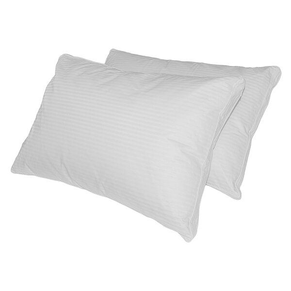 Grand Down Pillow (Set of 2) by Luxlen