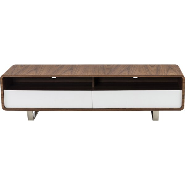 Gramercy 59 TV Stand by J&M Furniture