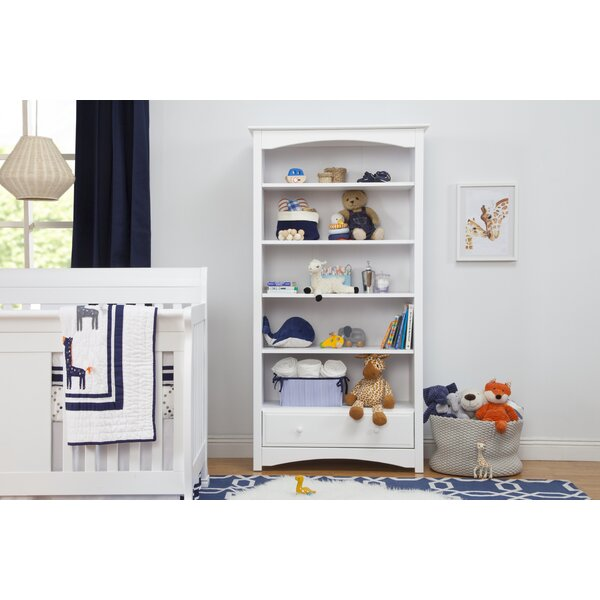 MDB Standard Bookcase by DaVinci