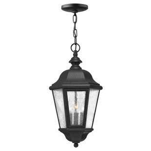 Christiane 3-Light Outdoor Hanging Lantern By Darby Home Co Outdoor Lighting