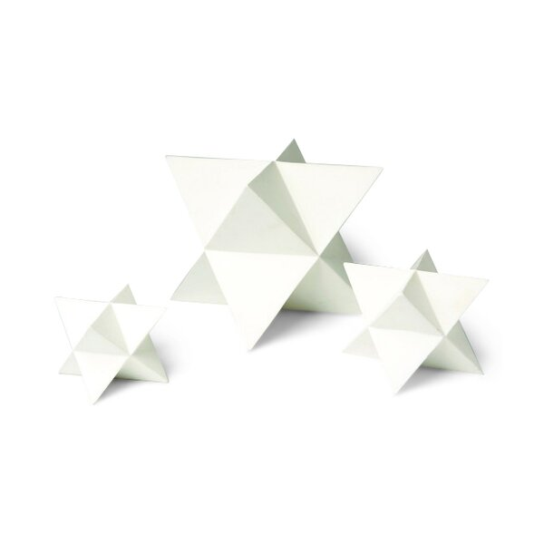 Stars Figurine by DwellStudio