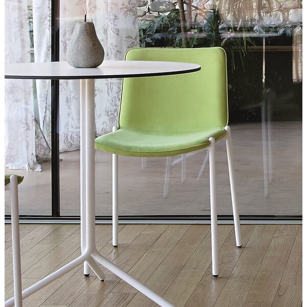 Trampoliere Upholstered Dining Chair by Midj