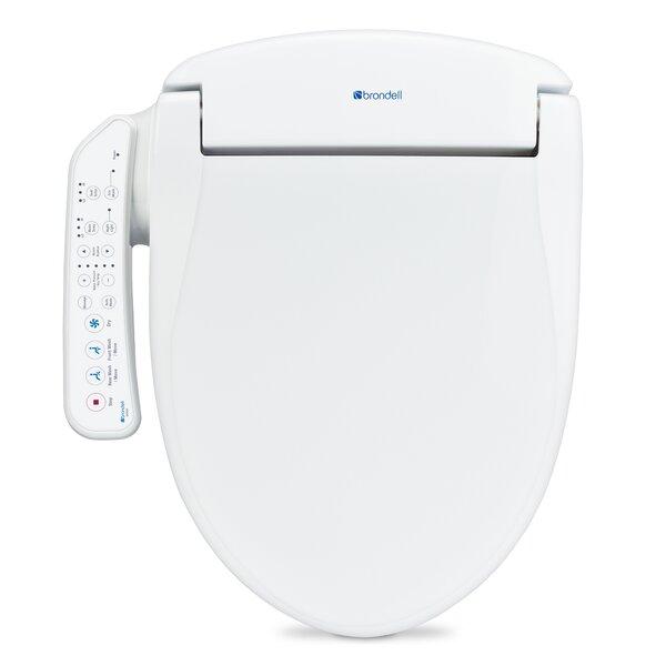Swash SE400 Advanced Toilet Seat Bidet by Brondell