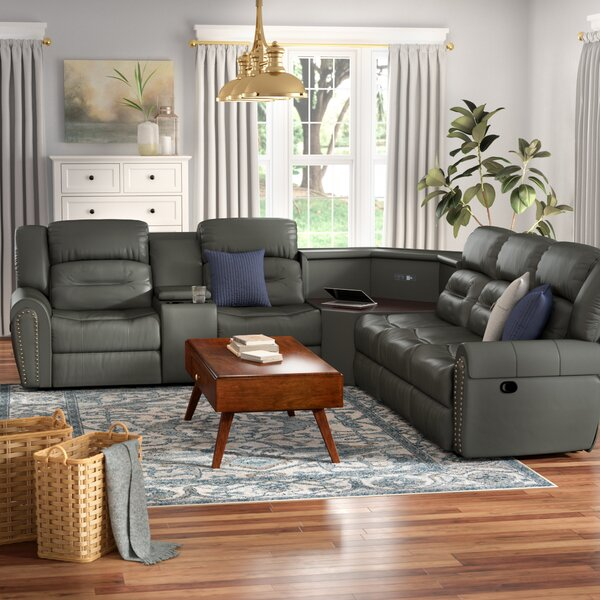 Looking for Scheele Reclining Sectional By Red Barrel Studio Best Design