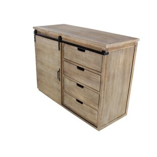 Jeanelle 1 Door Accent Cabinet Gracie Oaks