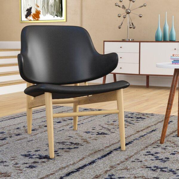 Jaren Side Chair by Corrigan Studio