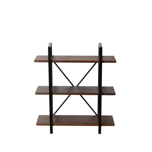 Howardwick Etagere Bookcase By Williston Forge