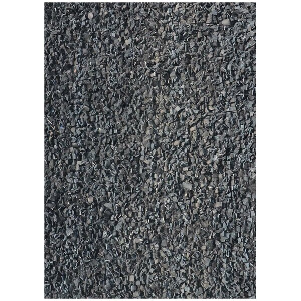 Art Leather Area Rug by Acura Rugs