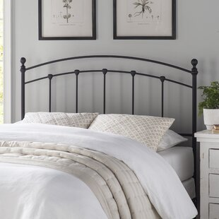 Affordable Provence Slat Headboard by August Grove