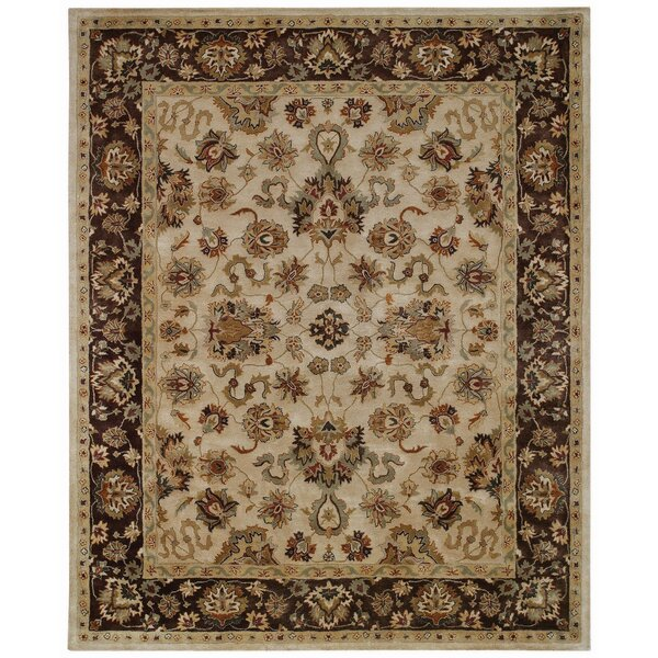 Piedmont Persian Beige Area Rug by Capel Rugs