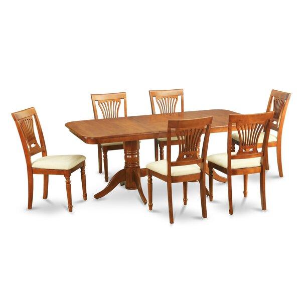 Pillsbury 7 Piece Extendable Dining Set By August Grove #2