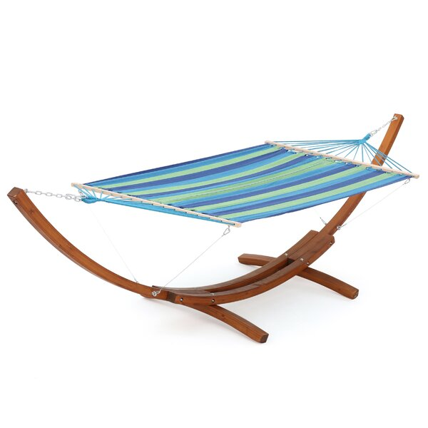 Kouklia Polyester Hammock by Bay Isle Home