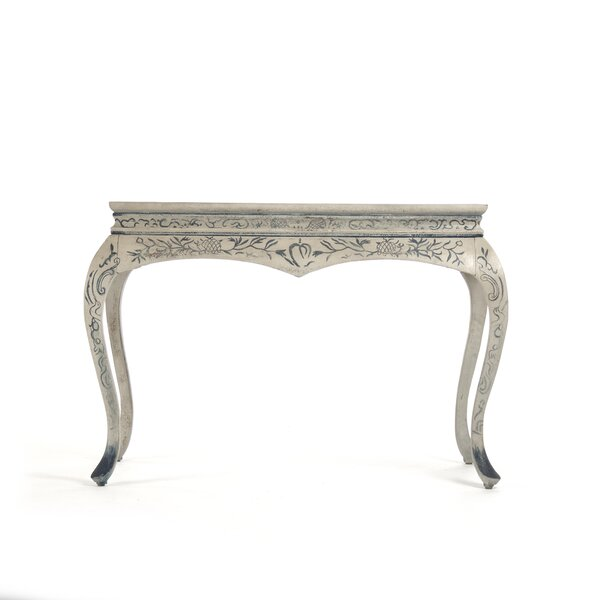 Hunter Console Table By Zentique