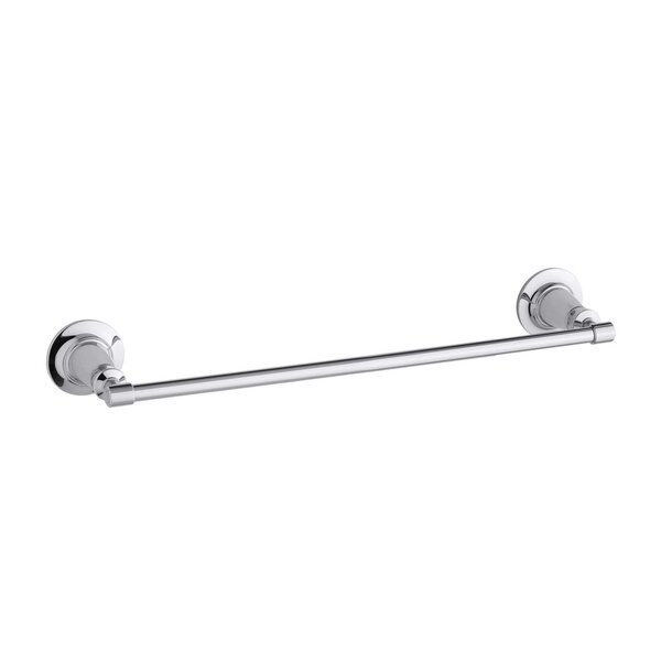 Archer 18 Wall Mounted Towel Bar by Kohler