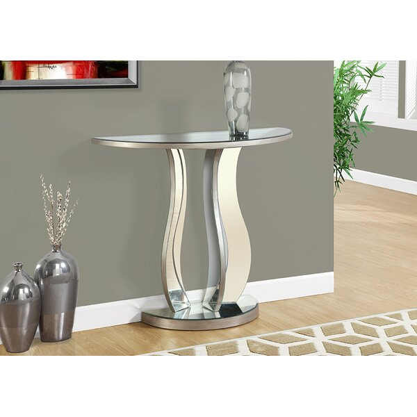 Tenafly Console Table by Latitude Run