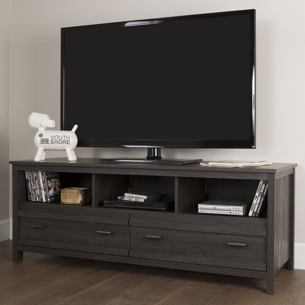 Exhibit TV Stand For TVs Up To 65