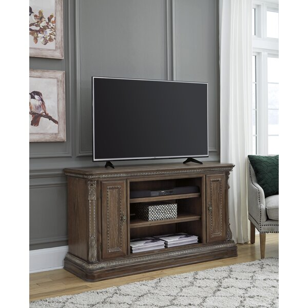 Ouzts TV Stand For TVs Up To 70